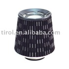 Air filter 3 inch neck T13117