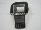 thermal printer pda with gprs rfid wifi