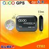 super slim China motor gps tracking device