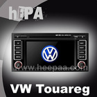 HEPA: 2 din car dvd gps vw