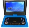 12.8inch portable dvd player with LCD panel