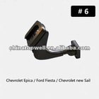 Car Interior Rearview Mirror Mounting Bracket for Ford and Chevrolet Car