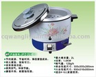 biogas rice cooker