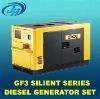 sound proof diesel generating set
