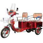 YF-002-electric tricycle for passenger