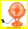 2011 hot sell plastic gift -mini fan