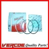 Piston ring for Scania 113