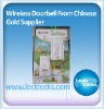 Digital Wireless Doorbell BTS-G213A