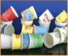 Custom LOGO Printed Paper Cups for Coffee/Ice cream/Food/Cola