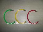 color fashion circle pen write pen for bracelet ball pen bracelet