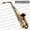 Classic 4019-3-BNS Eb Alto Brass the specialized Saxophone