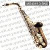 Classic 4019-3-BNS Eb Alto Brass the specialized Saxophone