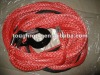 uhmwpe winch ropes / synthetic winch rope