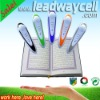 quran pen reading for M9 quran pen with MP3 function