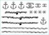 2012 New style hotsale Tattoo sticker/body tatoo stickers