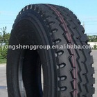 Supplying 1000R20-18 radial tires