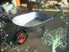 160kg wheelbarrow(WB7201)