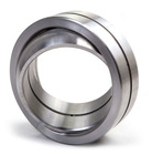 Gcr 15 chrome steel spherical plain bearing GE25ES-2RS