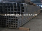 IS 2062 Gr.b Square Steel Pipe