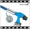 Third Generation Firepower Adjustable Portable Gas Burner,stainless steel&ceramic gas burner,lighter