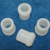 Long service life silicone tube used for auto part