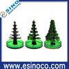 Eco-friendly magic mini artificial christmas tree