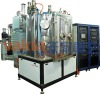 magnetron sputtering machine for sale/sputtering machine