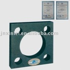 reliable stability Granite Square ruler