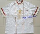 uniform for chef