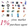 1% YIWU MARKET PURCHASE AGENT