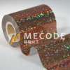 holographic metallized film