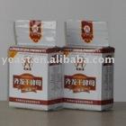 yeast(high or low sugar)/food additive