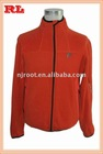 micro fancy fleece mans jacket