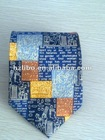 HOT! 2012 new fashion 100% Mulberry silk tie
