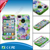 New style hot sell front and back case for iphone 4