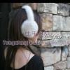 BG11355 Genuine Mink Fur Earmuff OEM/Wholesale /Retail