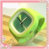 Healthy Silicone Watch
