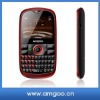 Qwerty GSM Mobile phone mtk 6577 AM916