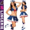 new arrival Sexy Sailor &Sea Costume
