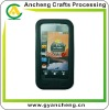 Customs design silicone mobile phone cover