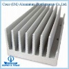 Aluminium Radiator with extruded profile