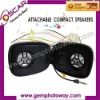 Mobile phone/MP3/MP4/computer speakers bags speaker musical bags active speakers for for iphone mobile phone accessory