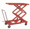 WP HAND-HYDRAULIC TABLE TRUCK
