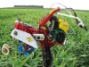 Multifunction Rotary Cultivator/Trencher/Ridger