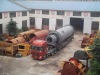grinding magnetite iron ball mill