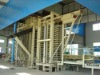 Wood Particle board production equipment