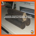 Pure Pine Wood fire log For Fireplace Fuel