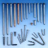 High quality Common nails manufacture