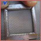 MT stainless steel wire mesh/302 screen belt filter