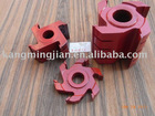 4 side moulder cutter